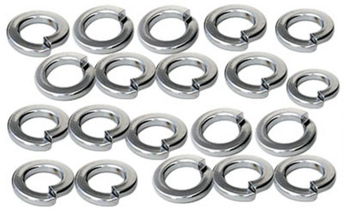 Rondelles elastiques