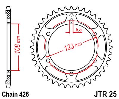 JTR25.60