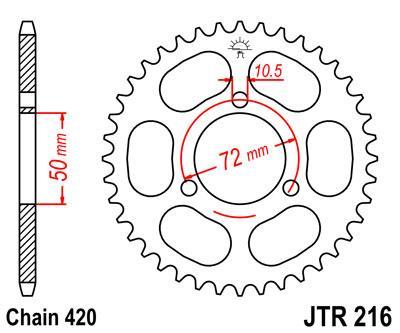 JTR216.47