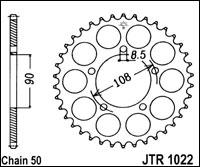 JTR1022.40