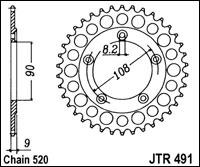 JTR491.40