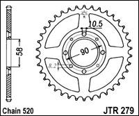 JTR279.31