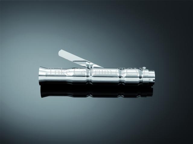 Muffler Shotgun