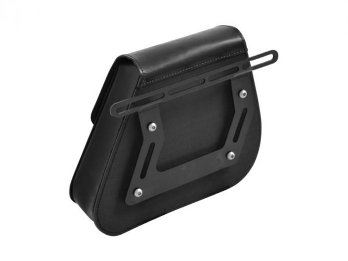 Saddlebag support kits