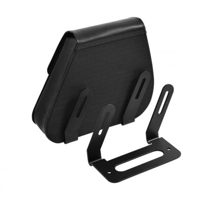 Saddlebag carriers