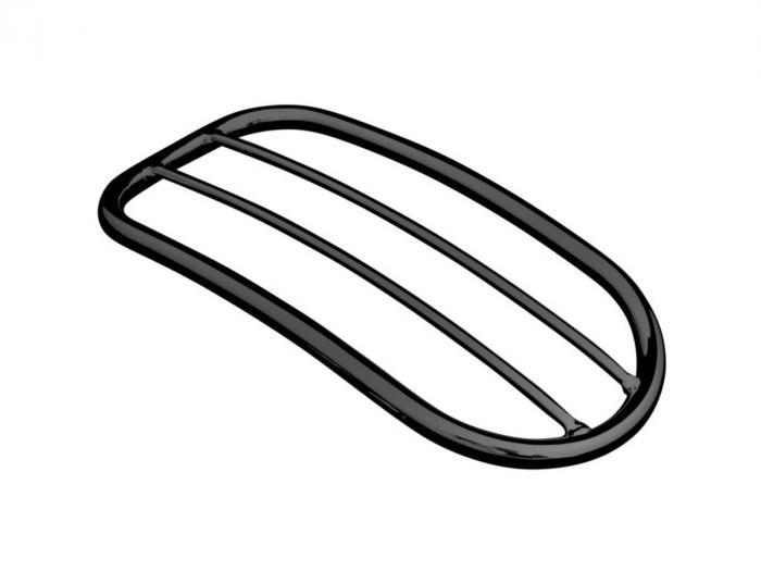Solo Rack - Tubular