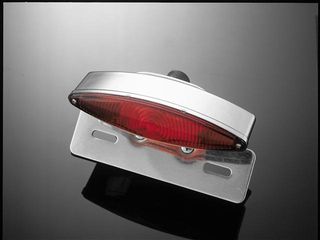 Taillight Tech Glide - Chrome