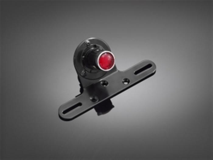 Taillight Shotgun - Black