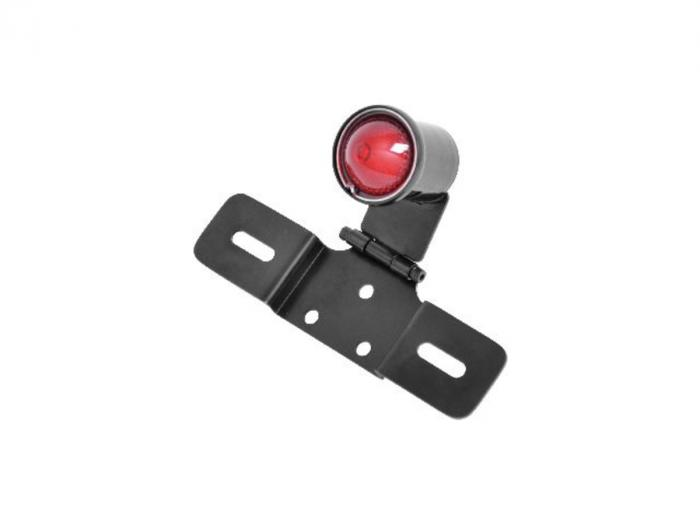 Taillight Shotgun 2 - Black