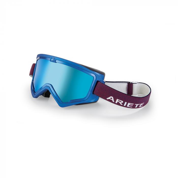 Mudmax Cafe Racer Special - MX bril - Kies een kleur