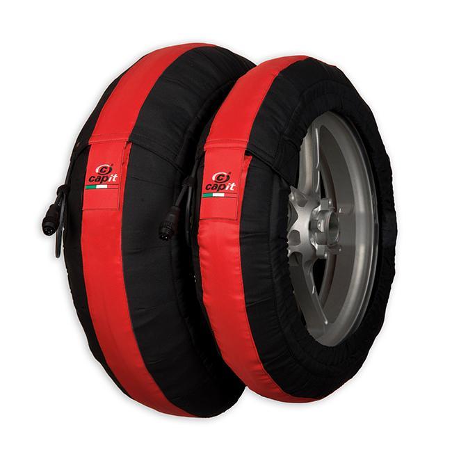 Factory LEO MotoGP - 90-120 + full option + LEO connectors - nomex - kies een kleur