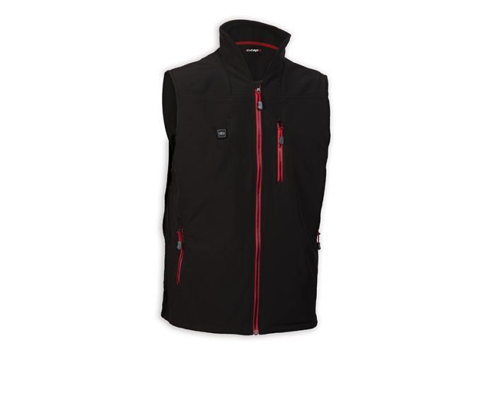 WarmMe - heated vest - pick a size