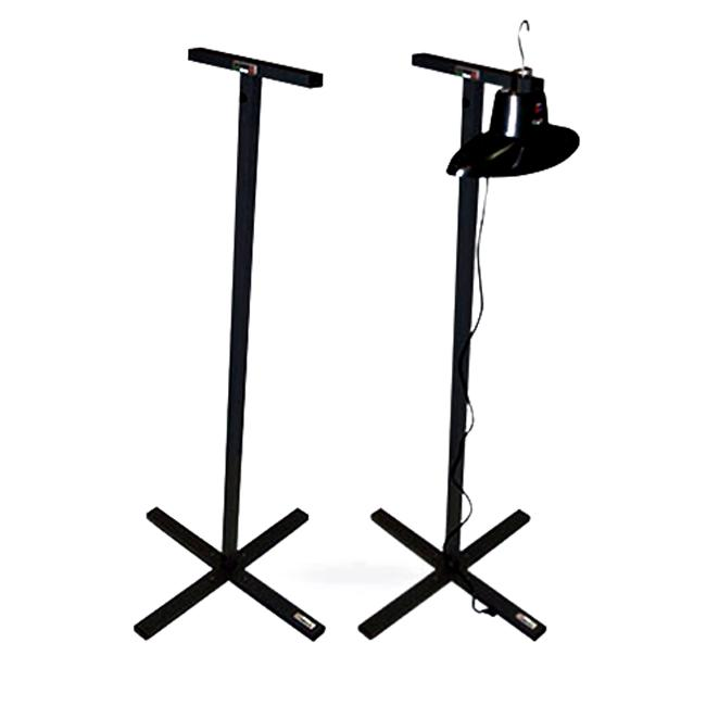 Suit dryer stand (for 2 suits)