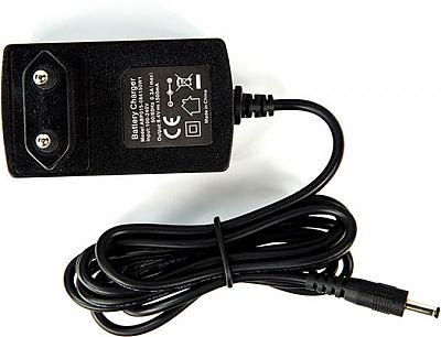 Battery charger for WarmMe heated vest - 230V (spare)