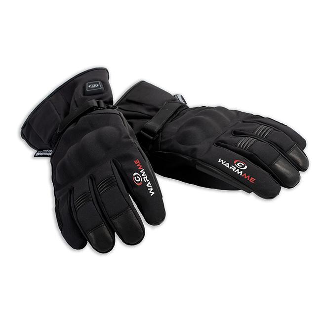 WarmMe - Moto - heated gloves - size L