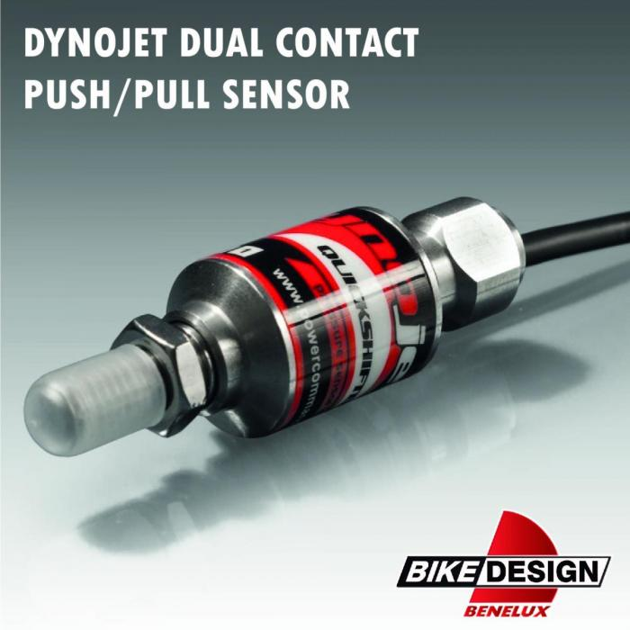 Quick Shifter Dual Contact