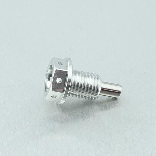 Alu Magnetische Oliebout M12 x (1.50mm) x 15mm