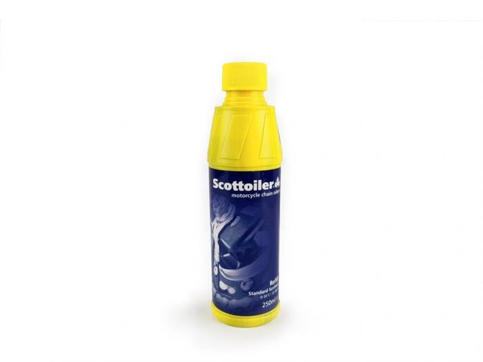 Scottoil 250ml - Blauw - 0-30°C