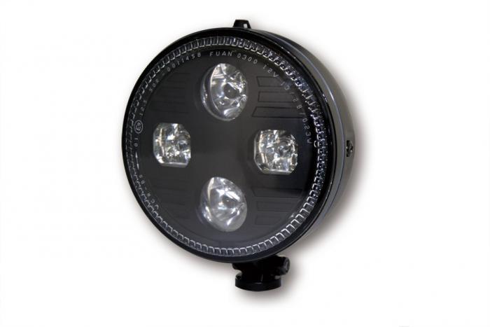 53/4 inch LED Headlight ATLANTA (223-003)