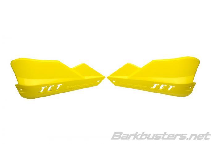 JET Handbescherming - Enkel plastiek - Kies een kleur
