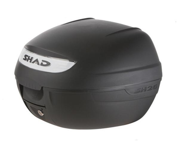 Top case - SH26