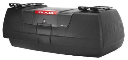 ATV koffer - SHATV110