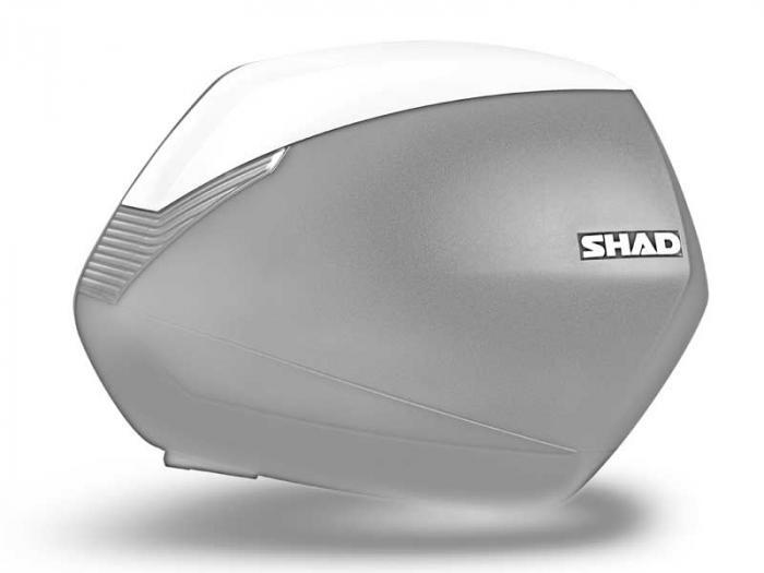 Couvercles coffres SH36 - Blanc (le jeu)