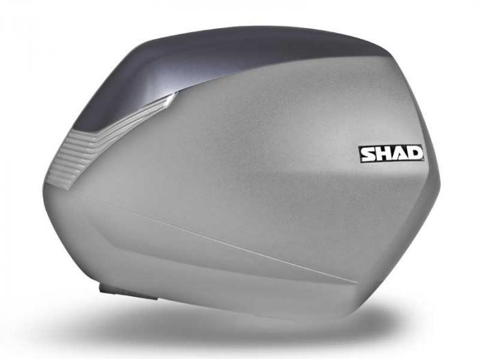Couvercles coffres SH36 - Gris foncé (le jeu)