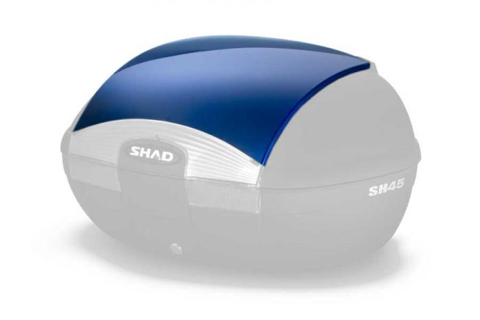 Couvercle coffre SH45 - Bleu