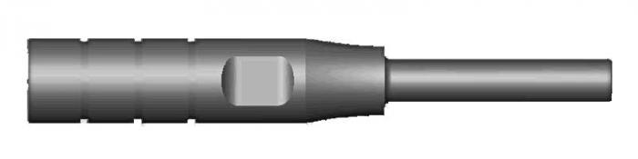 Schakelhevel stang - Type D