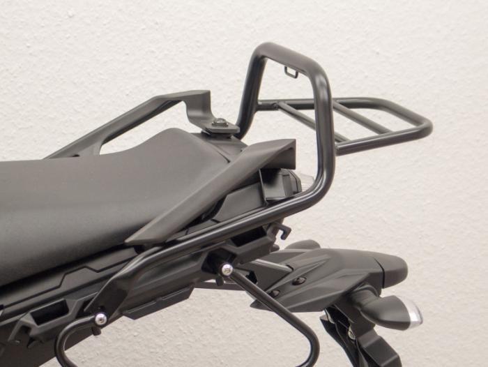 Pakdrager - Zwart