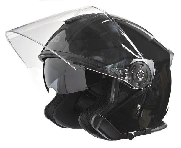 Helm Elite - M