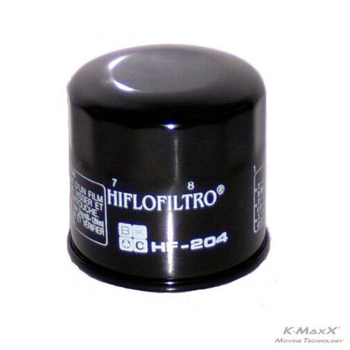 Chroom oliefilter HF-204C