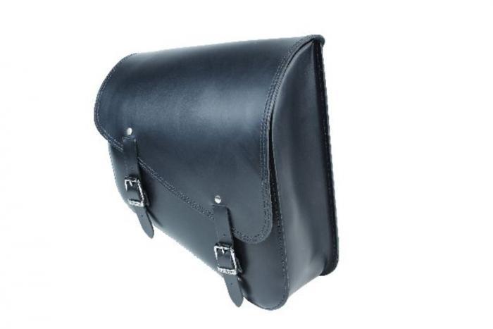 Right swingarm bag