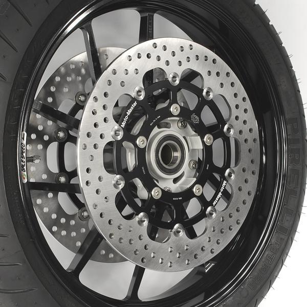 moto master disque de frein halo abs 300mm 5 0mm boutique en ligne bike design. Black Bedroom Furniture Sets. Home Design Ideas