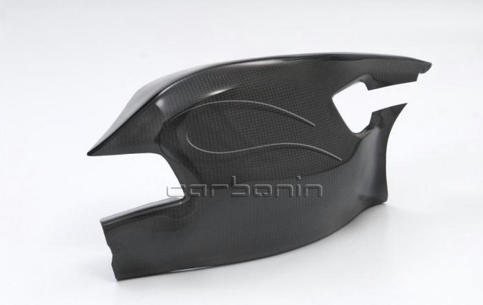 Swingarm protection