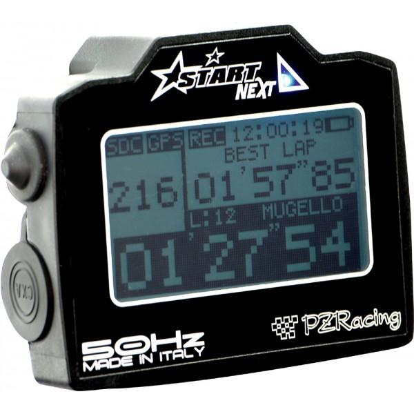 Laptimer digital GPS 'Start Basic'
