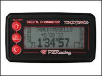 Chronomètre digital GPS