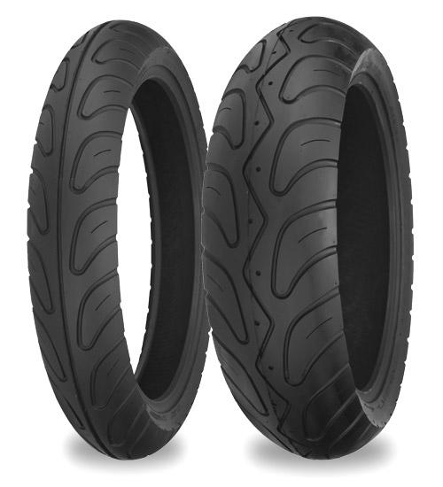 Podium Radial R006 - 160/60 ZR 17