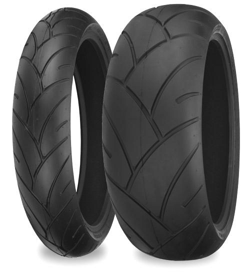 Advance Radial R005 - 180/55 ZR 17