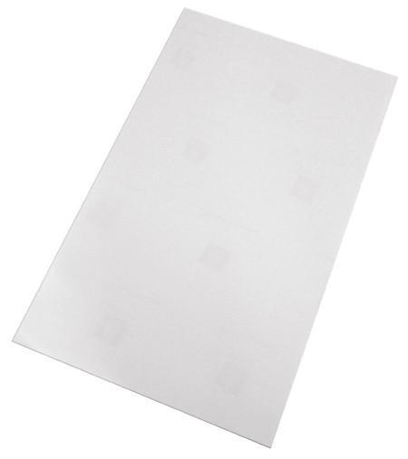 Transparent sheet (319-601)