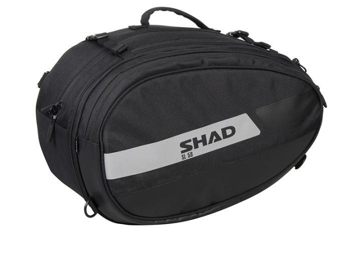 Side bags - SL58